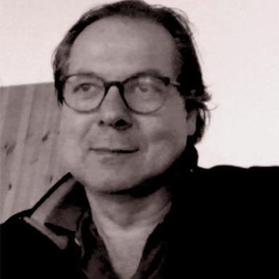 Prof. Cyrus Khazaeli