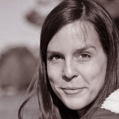 Natalie Gregor